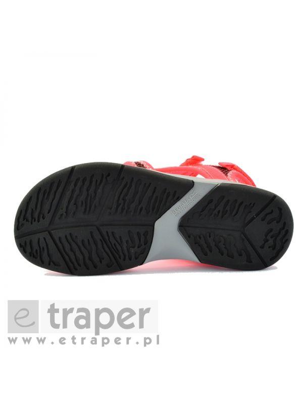 Lekkie sandały damskie Regatta Ad-Flo RWF547 37W