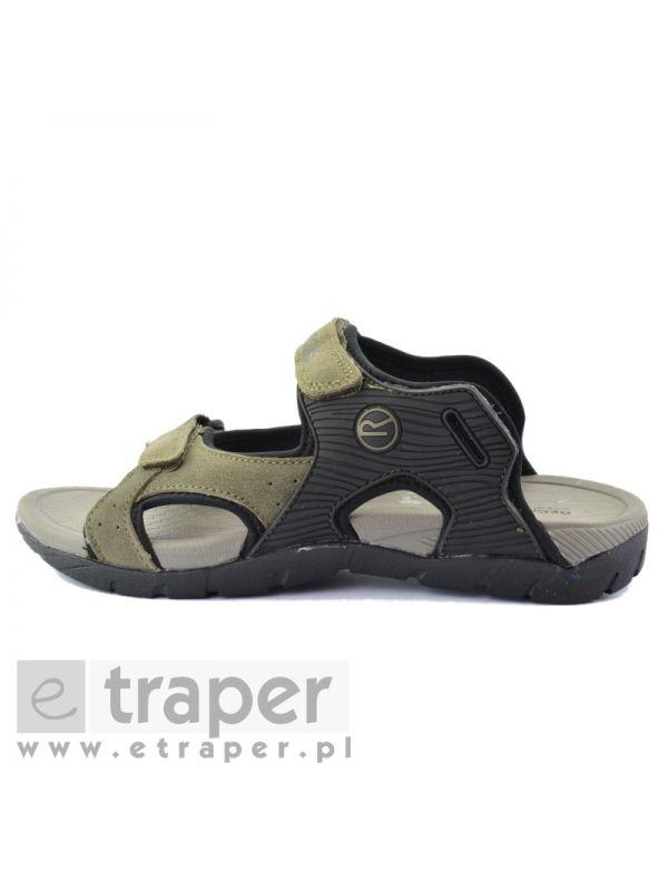 Sandały lub klapki Regatta Rafta