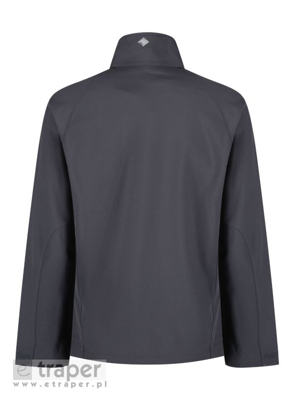Szara bluza Softshellowa Regatta Nielson IV