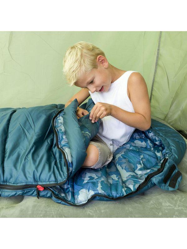 Dziecięcy śpiwór Coleman Frisco