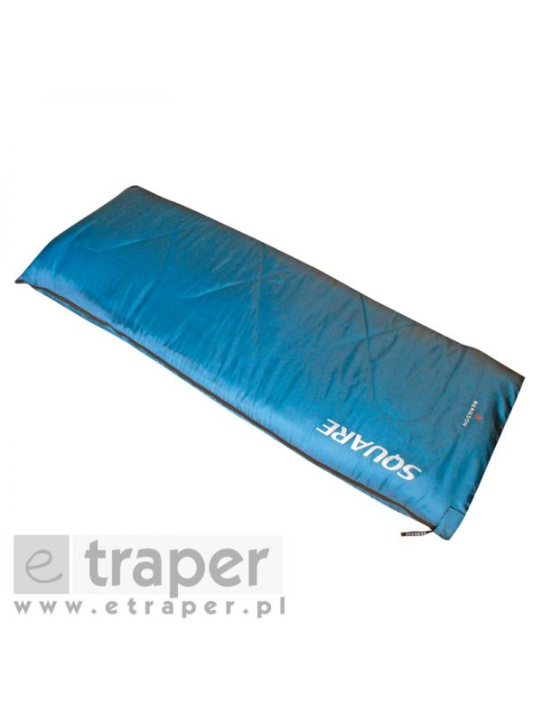 Śpiwór koperta z ocieplina Insuloft Bergson Square