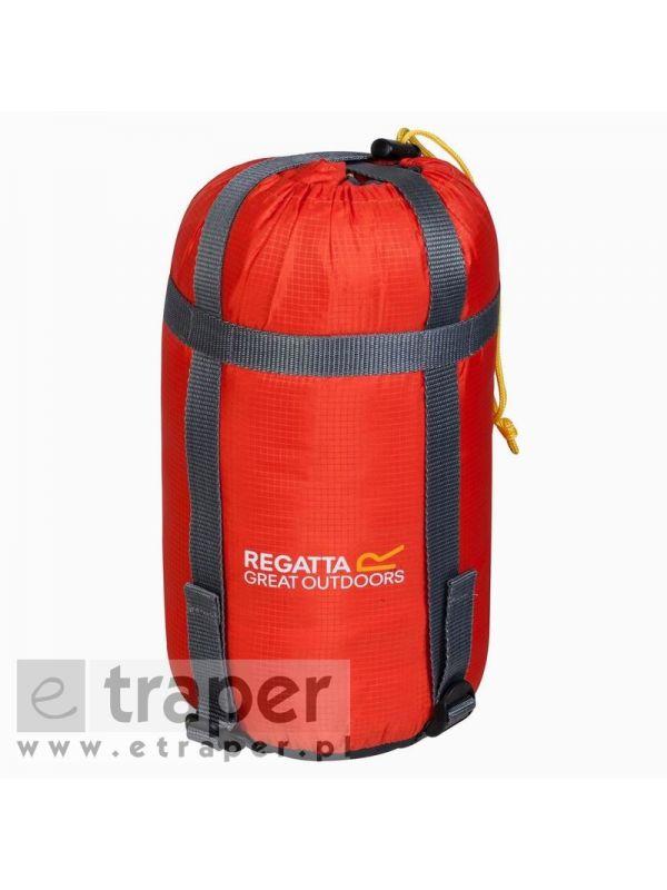 Bardzo lekki śpiwór Regatta Hilo Ultralite 750 gram