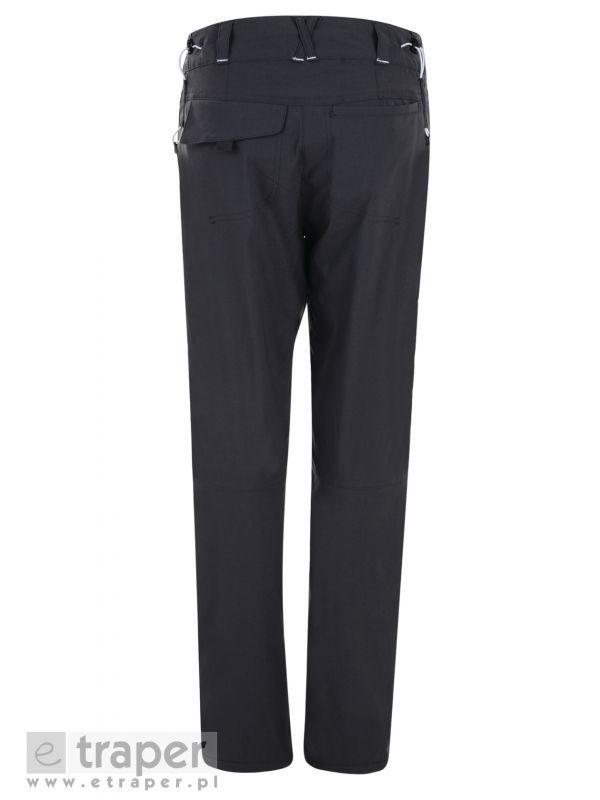 Nylonowo-elastanowe spodnie damskie Dare 2b DWJ334 685