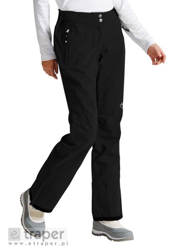 Damskie spodnie narciarskie Dare 2B Stand For II Czarne