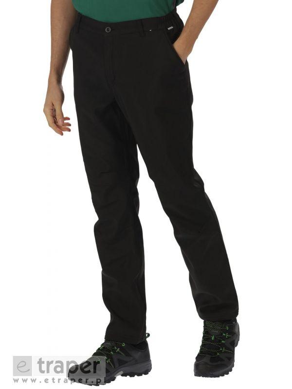 Spodnie Regatta Fenton RMJ189