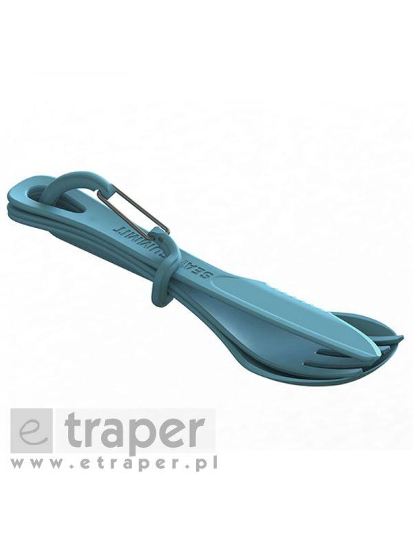 Niezbędnik Sea To Summit Delta Cutlery Set
