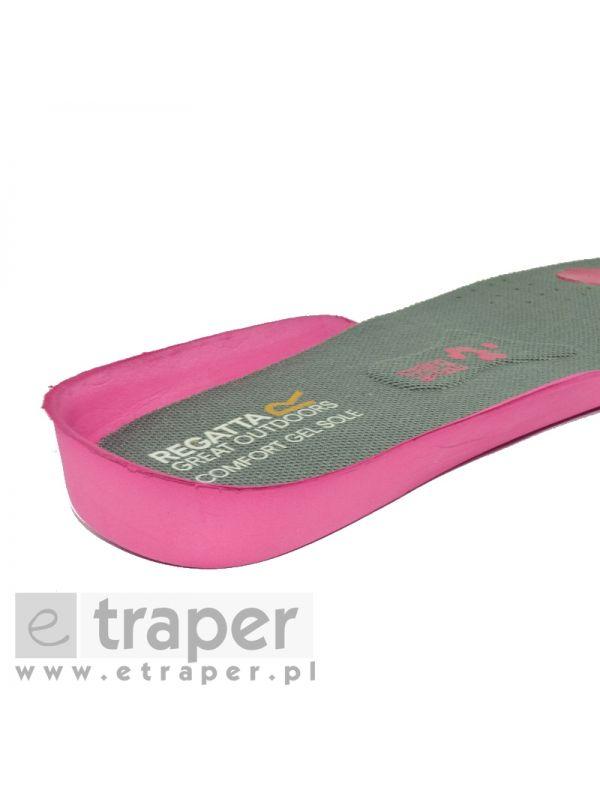 Wkładka do buta Regatta Womens Comfort