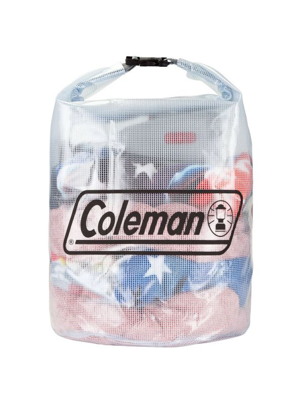 Worek wodoszczelny Coleman DRY GEAR BAGS 35 L