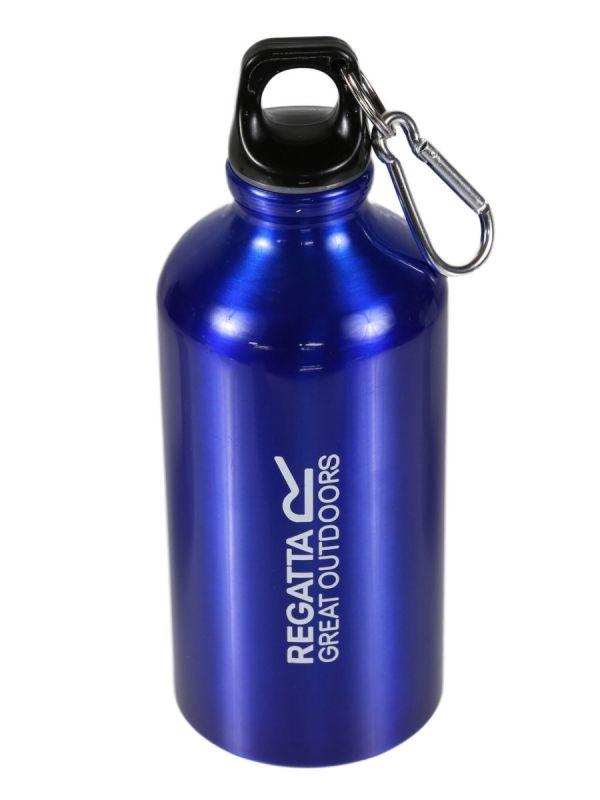 Mała aluminiowa butelka turystyczna Regatta