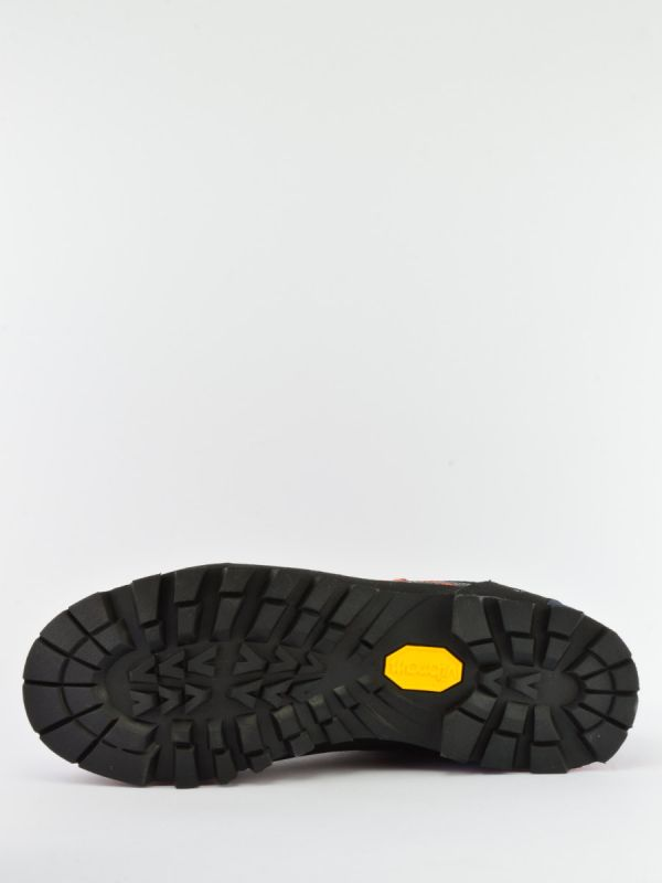 Profesjonalne męskie buty trekkingowe Bergson Kadam 2.0