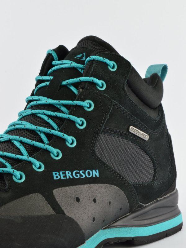 Wysokie buty turystyczne Bergson Soira