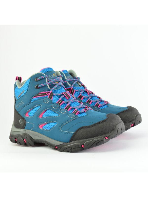 Damskie buty turystyczne wysokie Regatta Holcombe IEP