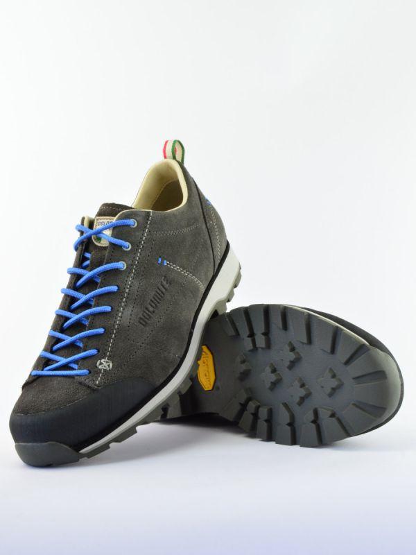 Casualowe buty skórzane męskie Dolomite Cinquantaquattro 54