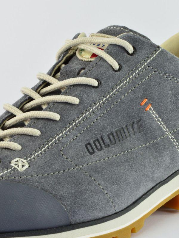 Zamszowe buty miejskie Dolomite Cinquantaquattro 54