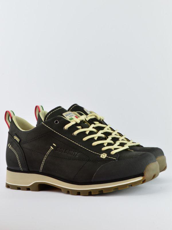 Miejskie buty damskie ze skóry Dolomite 54 GTX