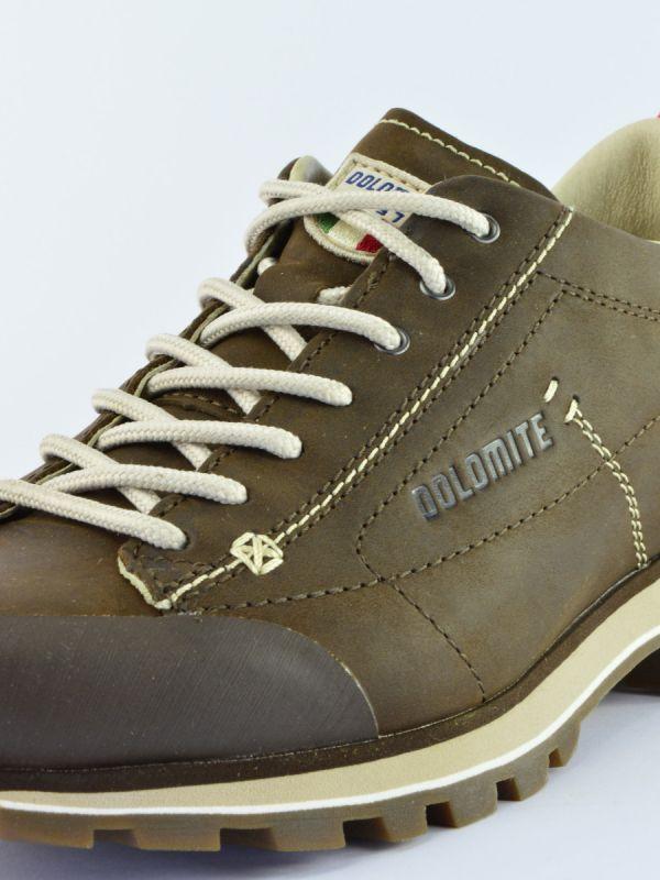 Niskie damskie buty trekkingowe Dolomite Cinquantaquattro FG