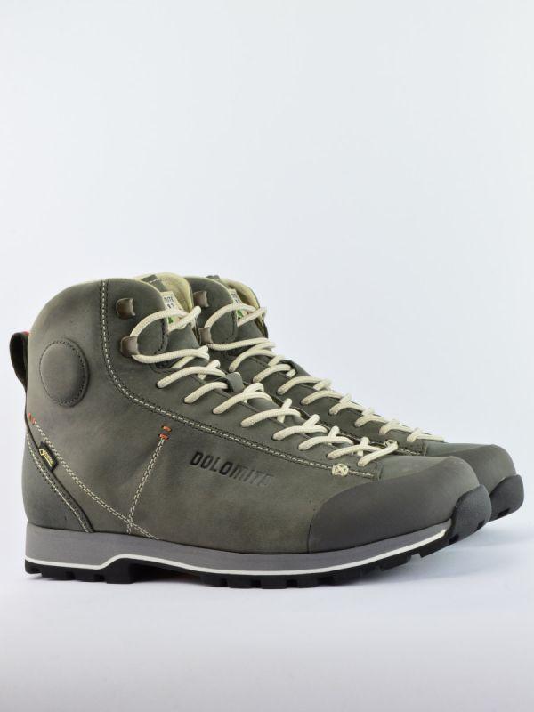 Wysokie buty męskie Dolomite Cinquantaquattro GTX Vibram