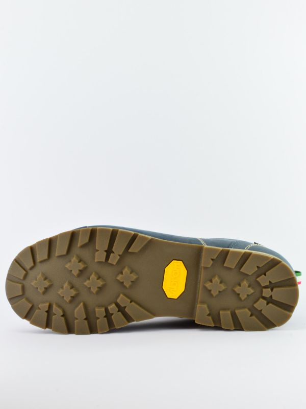 Skórzane buty miejsko-trekkingowe Dolomite Cinquantaquattro Low Unisex