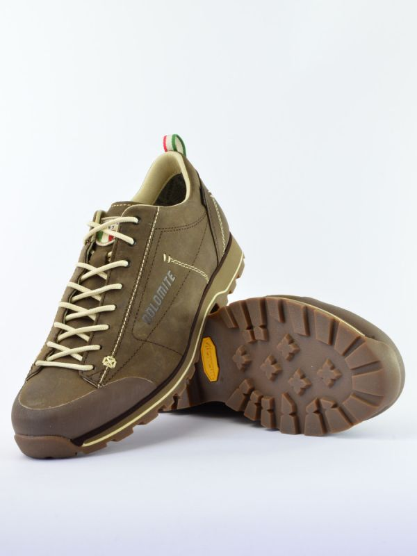 Męskie buty trekkingowe Dolomite Cinquantaquattro Low GTX