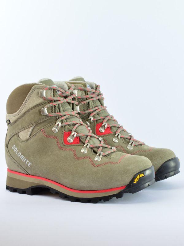 Damskie buty górskie Dolomite Saint Moritz Gore-Tex