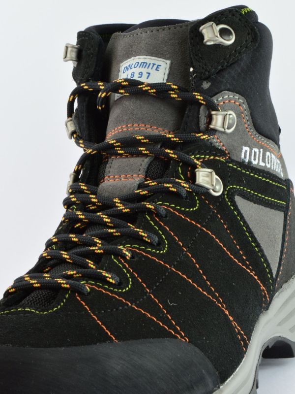 Wysokie buty trekkingowe Dolomite Steinbock Hike