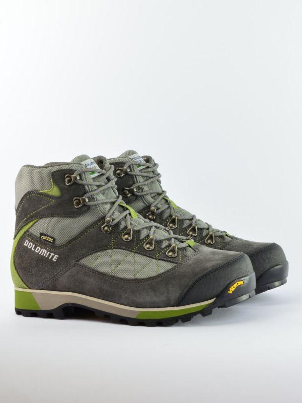Górskie buty męskie Dolomite Zernez Gore-Tex Vibram