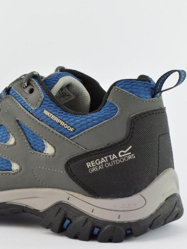 Niskie buty Regatta Holcombe IEP