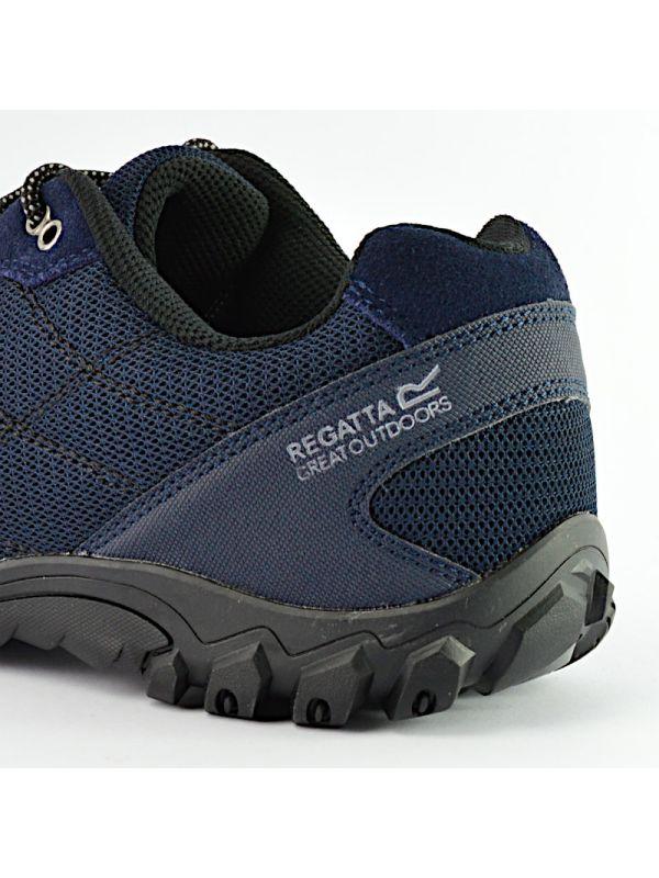 Mocna cholewka i pewna podeszwa w butach Regatta Stonegate 2