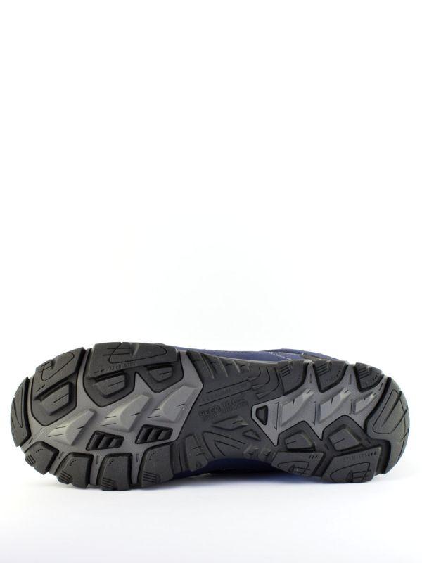 Wysokie męskie buty wodoodporne Regatta Holcombe IEP