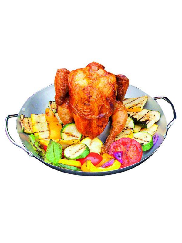 Naczynie do pieczenia Campingaz Culinary Modular Poultry Roaster