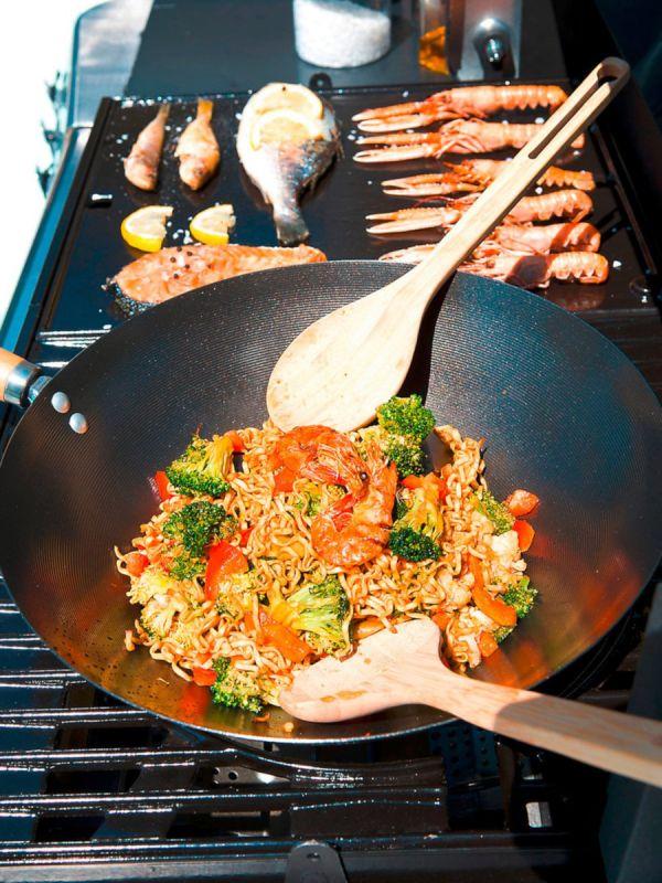 Wok Campingaz Culinary Modular