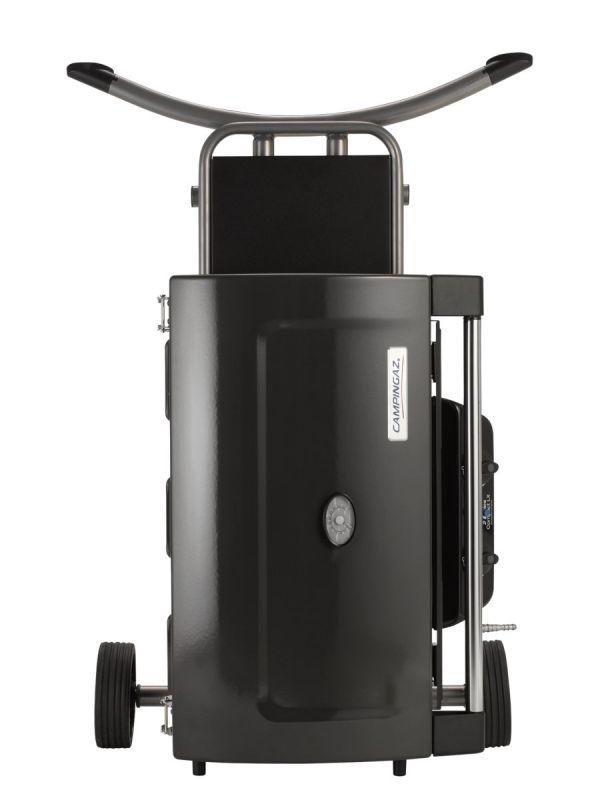 Składany grill gazowy Campingaz Compact LX Seria 2