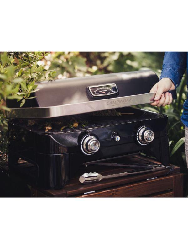 Grill przenośny gazowy Campingaz Attitude 2100 LX