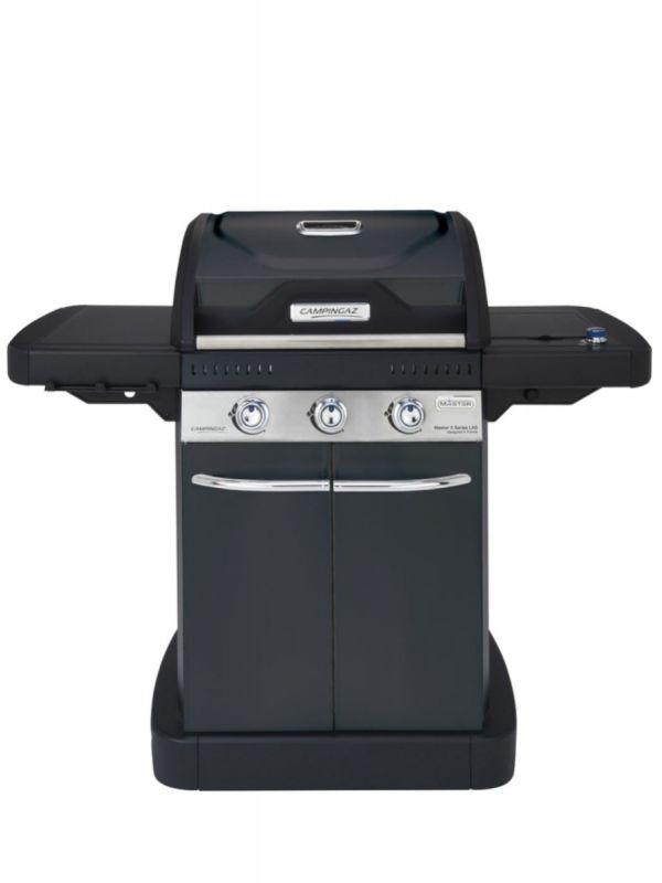 Grill gazowy Campingaz Master Black LXS Seria 3