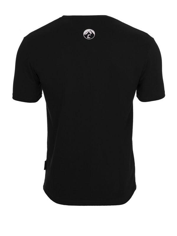 Bawełniany t-shirt Campus Connor