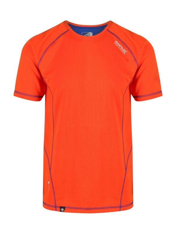 Koszulka do biegania Regatta Virda II Męska