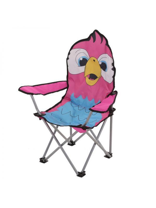 Krzesełko Regatta Animal Kids Papuga