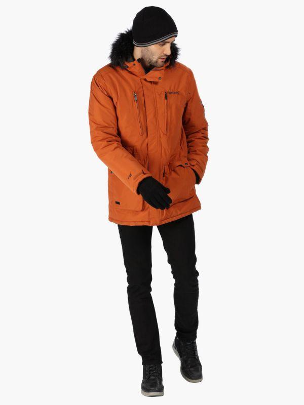 Elegancka miejska kurtka ocieplana Regatta Salinger