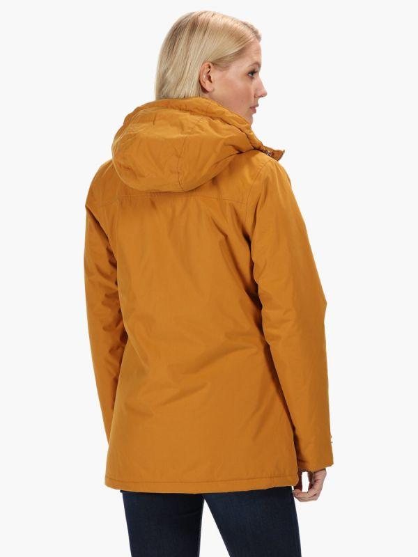 Wodoodporna kurtka jesień/zima damska Regatta Bergonia