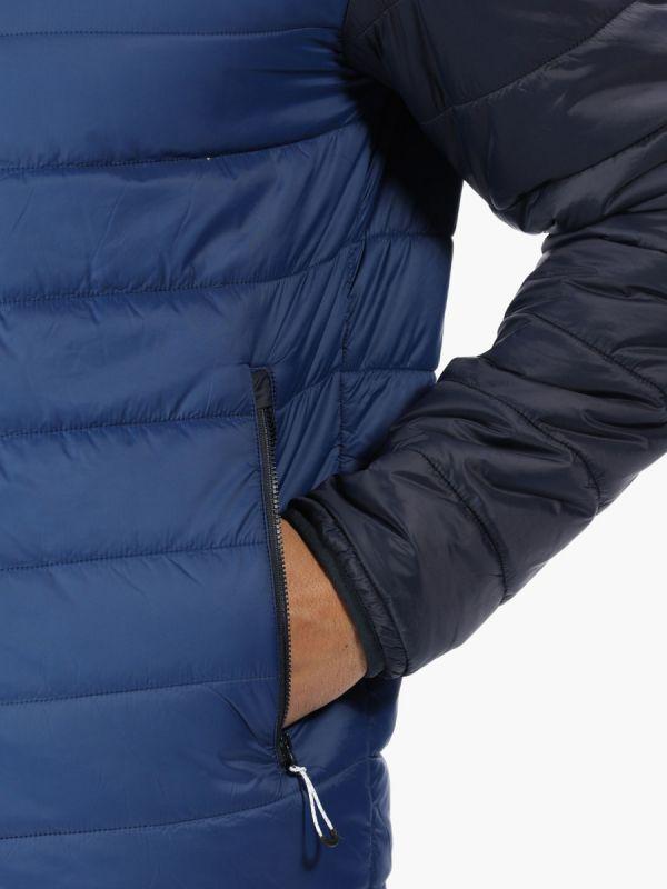 Męska kurtka ocieplana pikowana Regatta Freezeway