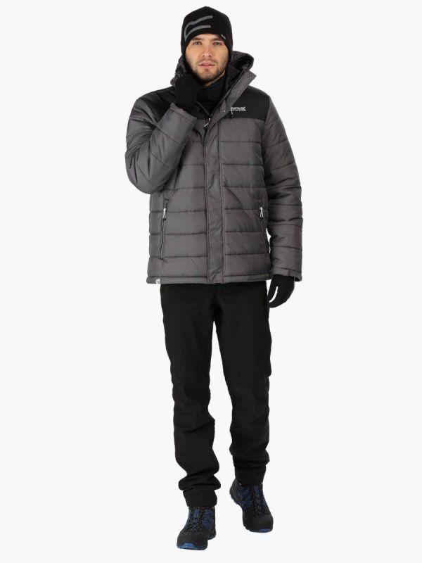 Męska kurtka zimowa Regatta Nevado