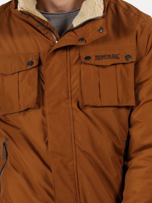 Miejska kurtka jesienno-zimowa Regatta Ralston