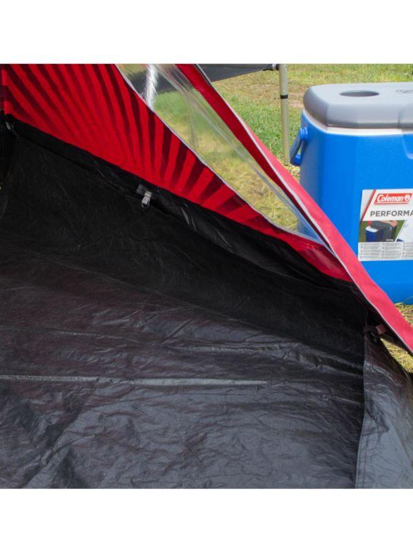 Namiot dla 3 osób Festival Coleman The BlackOut 3
