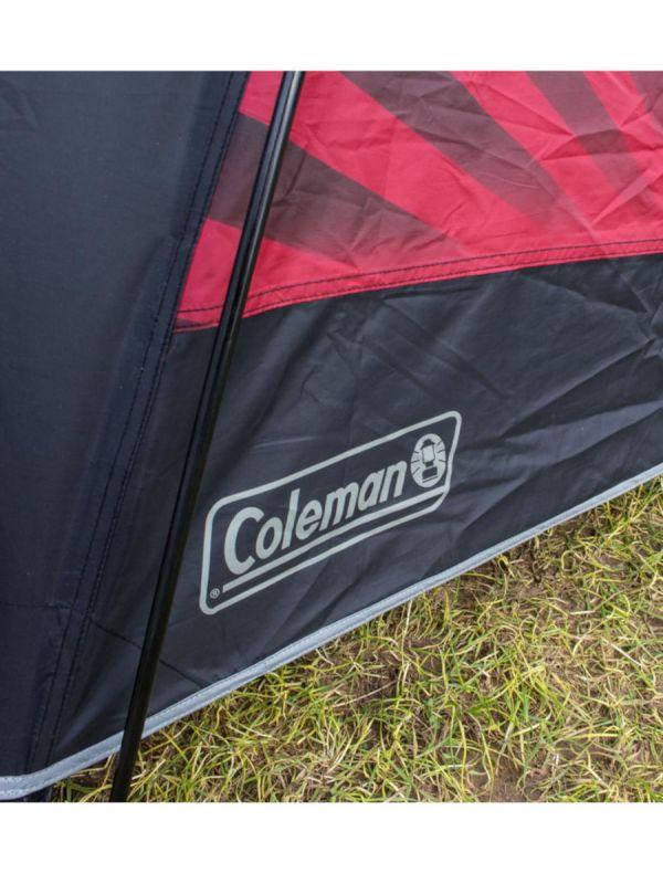 Namiot dla 4 osób Festival Coleman The BlackOut 4