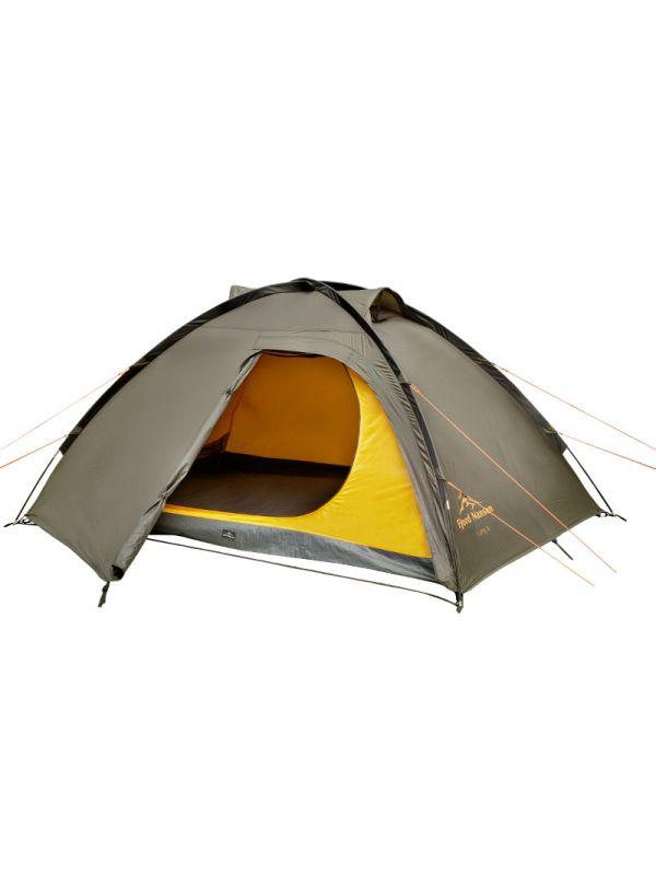 Dwuosobowy namiot trekkingowy Fjord Nansen Lima 2