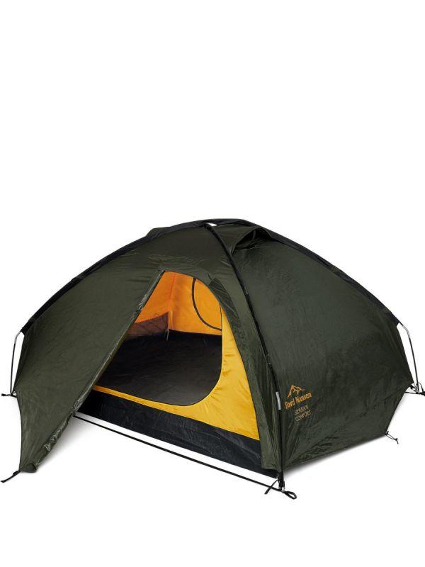 Przestronny namiot z dwoma wejściami Fjord Nansen Sierra Comfort 3
