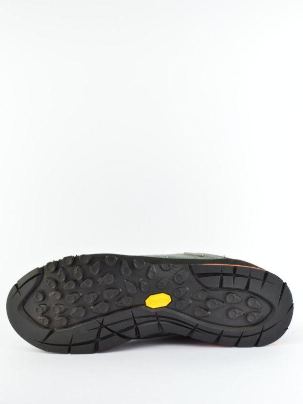 Męskie buty turystyczne wodoodporne Bergson Kibo