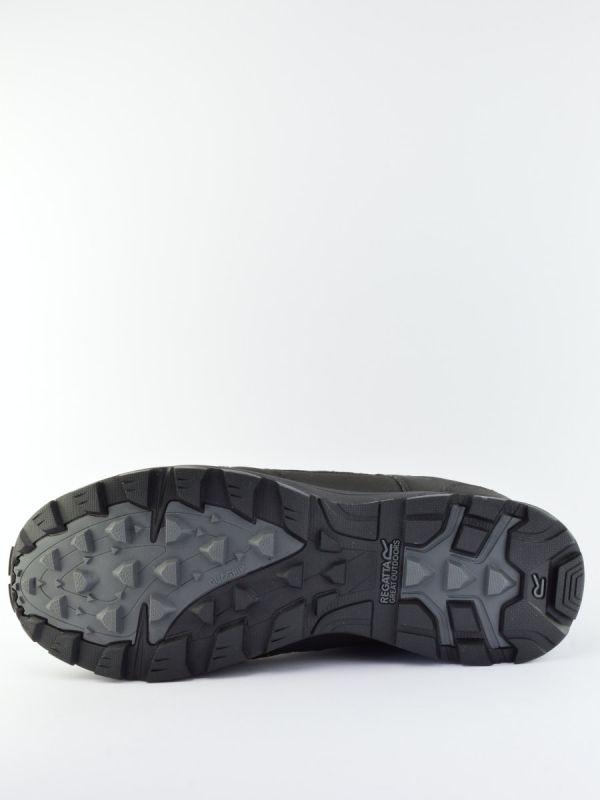 Niskie buty męskie Regatta Samaris II Isotex