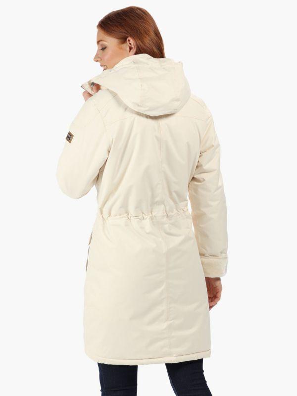 Ocieplany płaszcz wodoodporny Regatta Romina