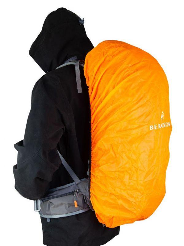 Plecak turystyczny 45l Bergson Aneto